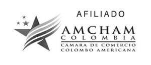 AMCHAM - Cámara de Comercio Colombo Americana