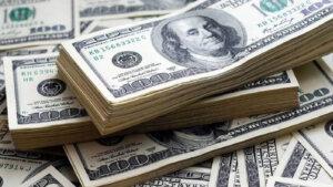 EE.UU. acelera su crecimiento económico hasta en un 10%