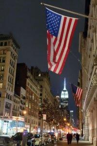 Estados Unidos proyecta un avance en su crecimiento económico en un 10 %
